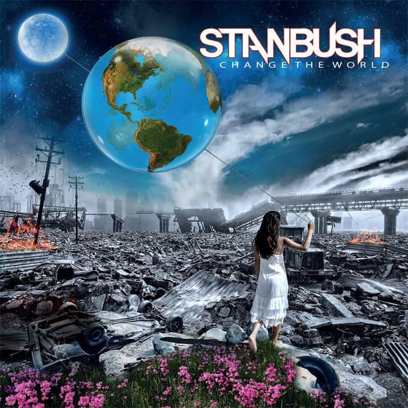 Stan Bush Change The World