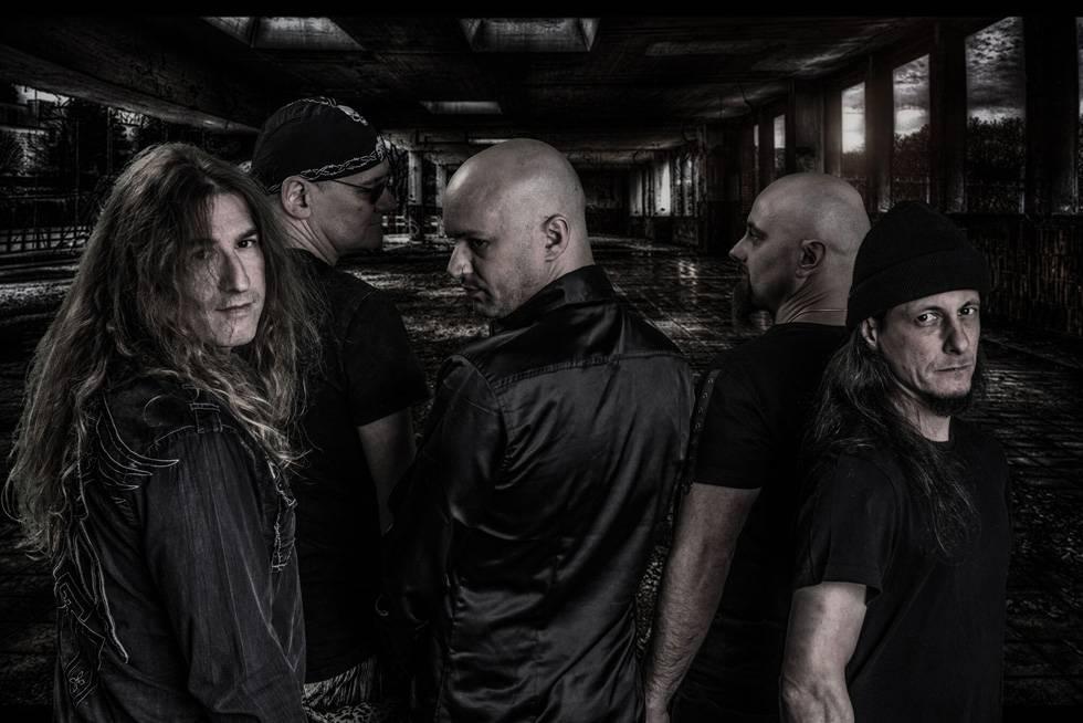 Gods Of Silence Band