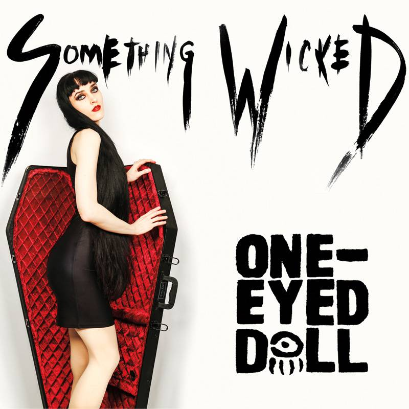 One Eyed Doll Something Wicked EP