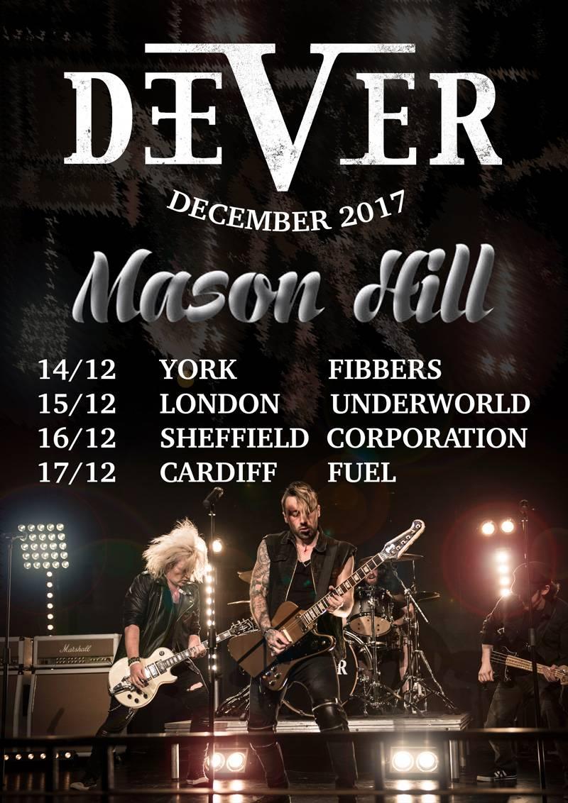 Deever Live 2017
