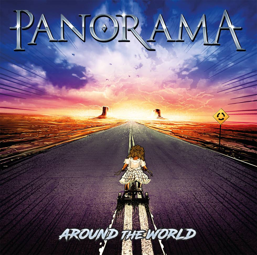 Panorama Around The World