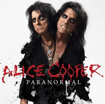 Alice Cooper Paranorma
