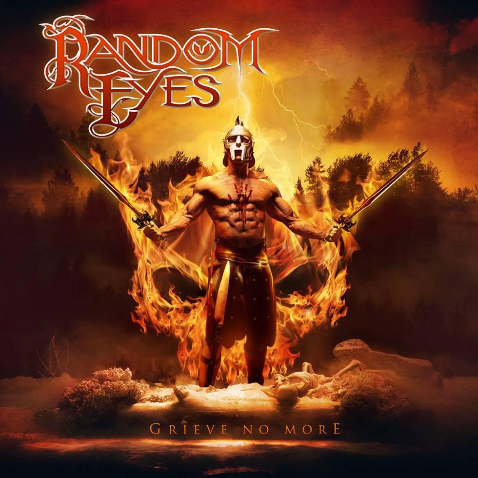 Random Eyes Grieve No More