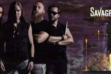 Savage Machine Abandon Earth Album