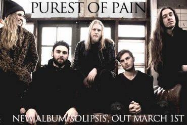 Purest Of Pain Album