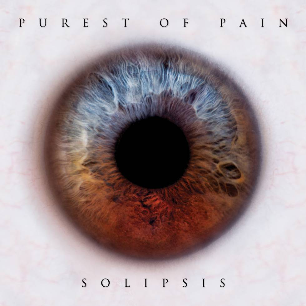 Purest Of Pain Solipsis