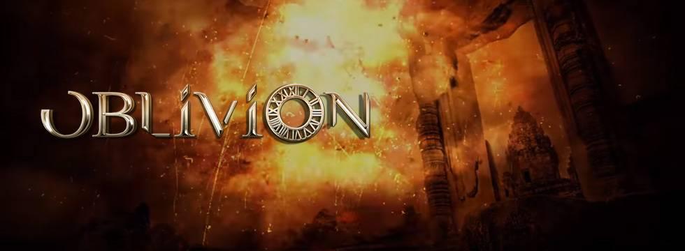 Oblivion Bells Of Babylon
