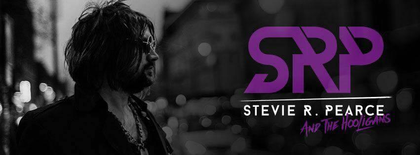 Stevie R Pearce Hooligans
