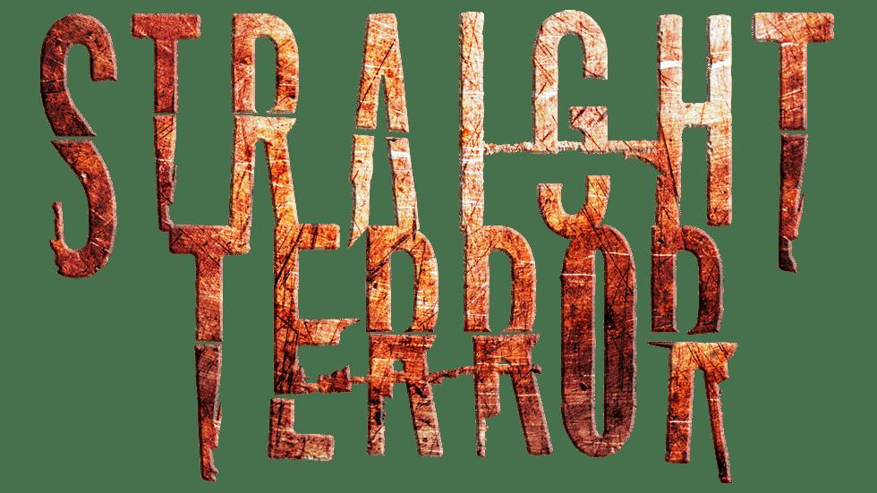 Straight Terror Logo