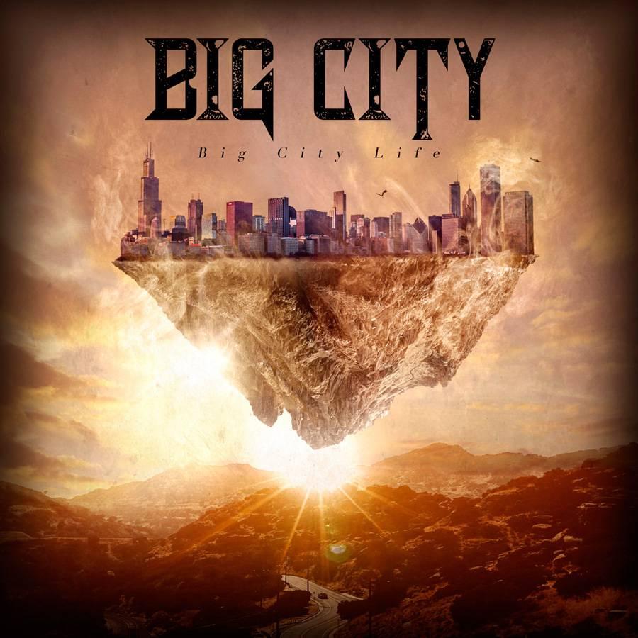 Big City Big City Life