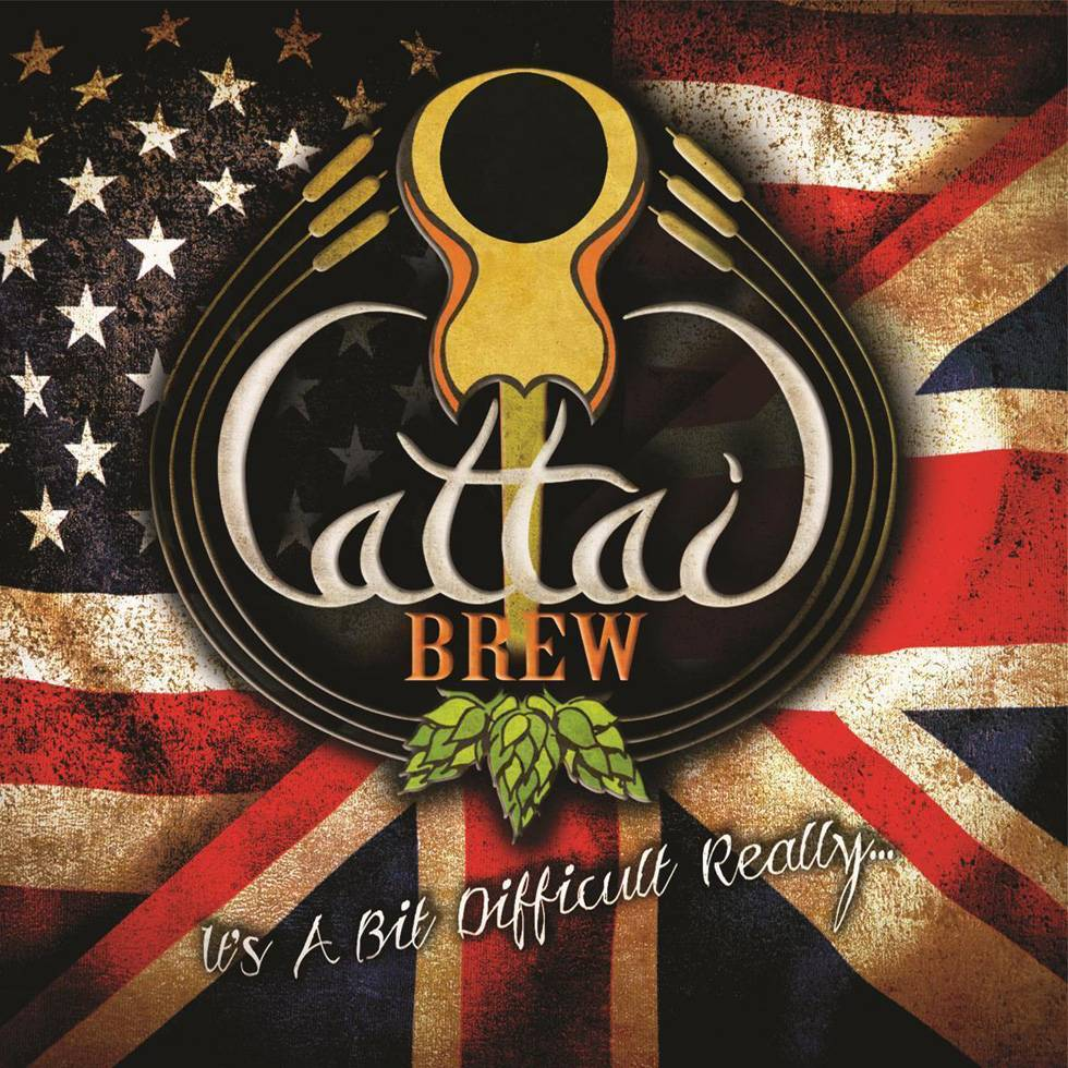 Cattail Brew Cover