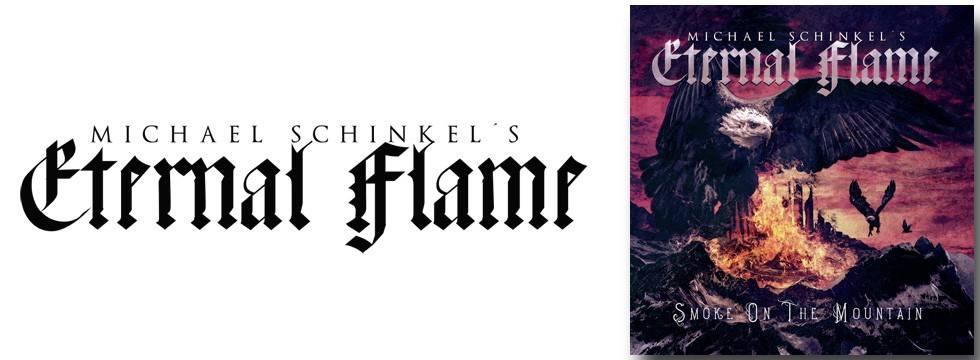 Eternal Flame Metal