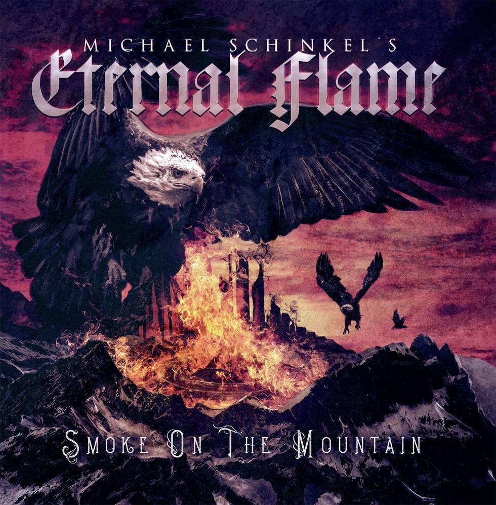 Eternal Flame Smoke On The Mountain