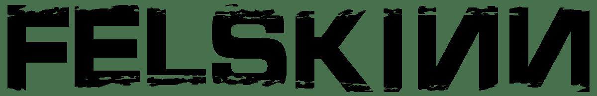 Felskinn Logo