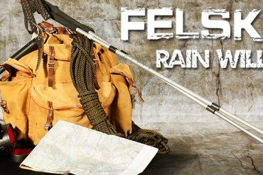 Felskinn Rain Will Fall