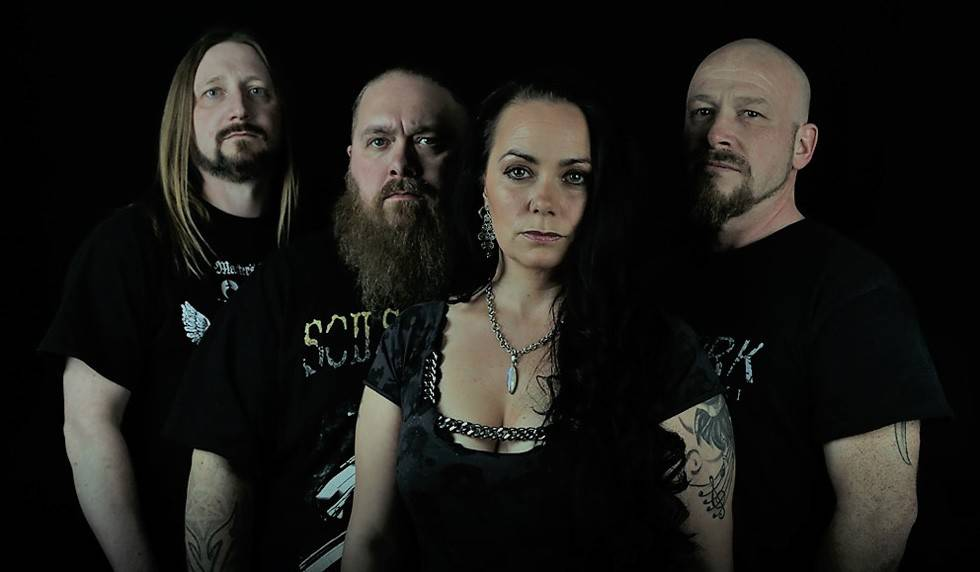 Hexed Band