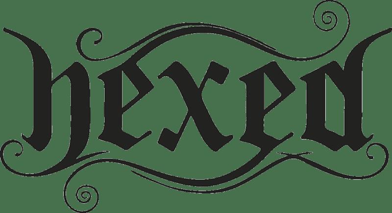 Hexed Logo