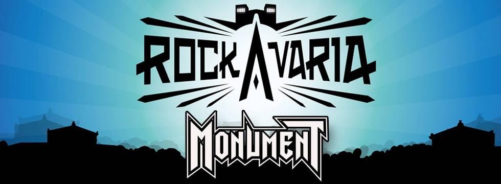 Monument Rockavaria Festival