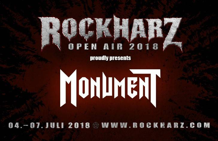 Monument Rockharz Festival