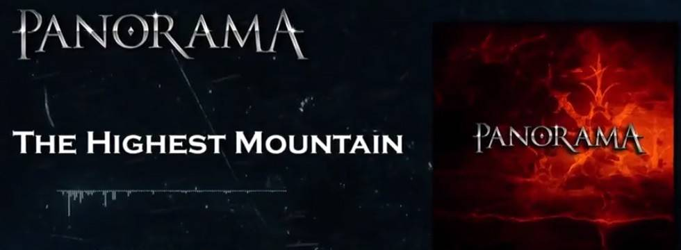 Panorama The Highest Mountain Video