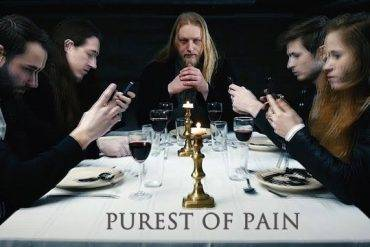 Purest Of Pain Vessels