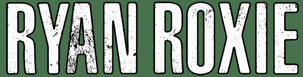 Ryan Roxie Logo