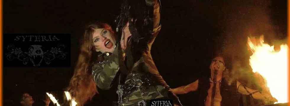 Syteria Revolution