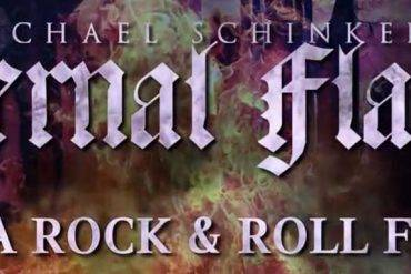 Eternal Flame Rock N Roll Fever