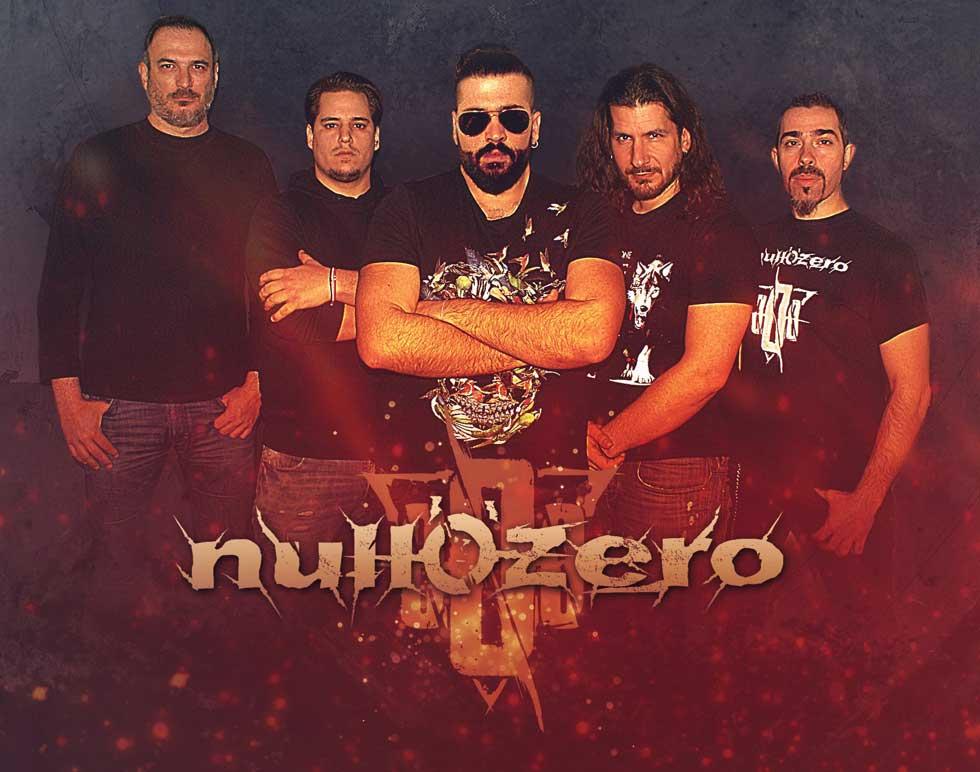 Null'O'Zero Band