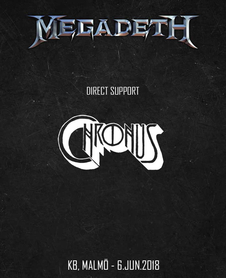 Chronus Megadeth