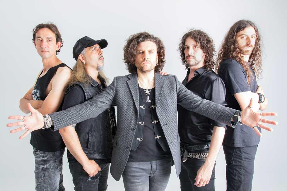 Kilmara Band