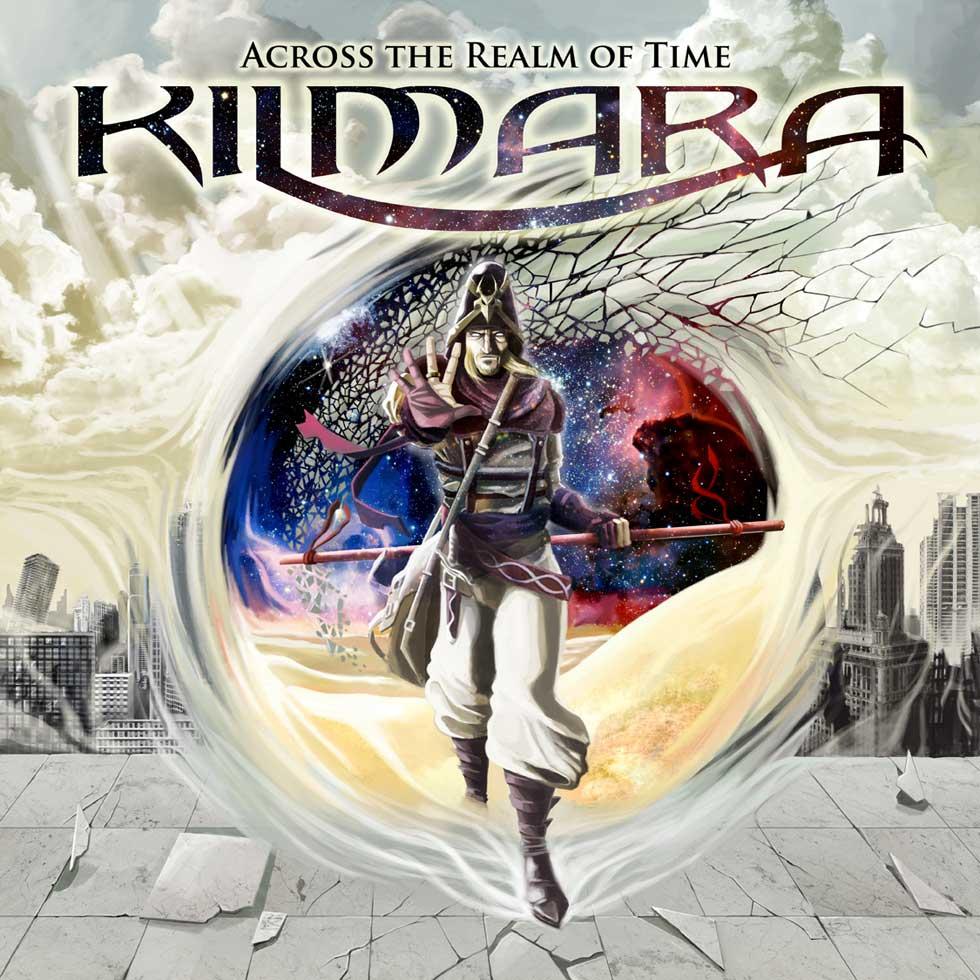 Kilmara Cover