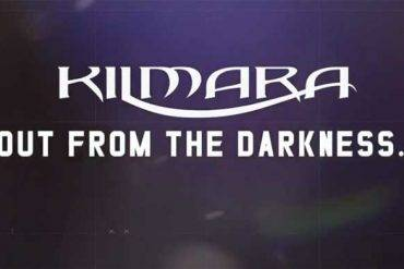 Kilmara Out Of The Darkness