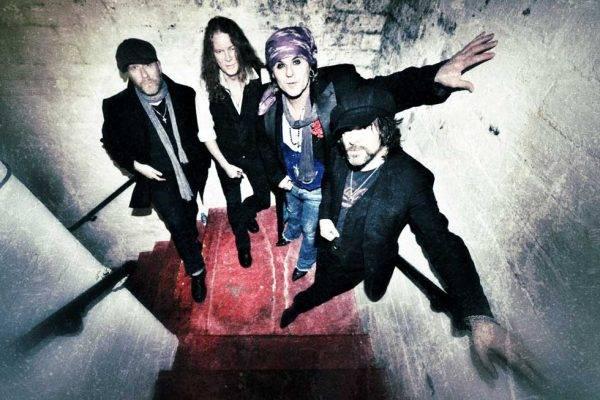Quireboys Band