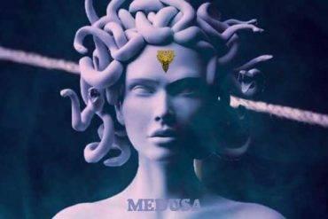Beggars Medusa
