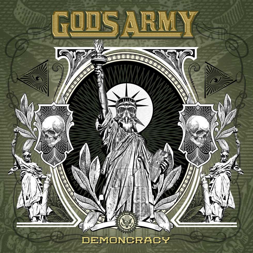 Gods Army Demoncracy