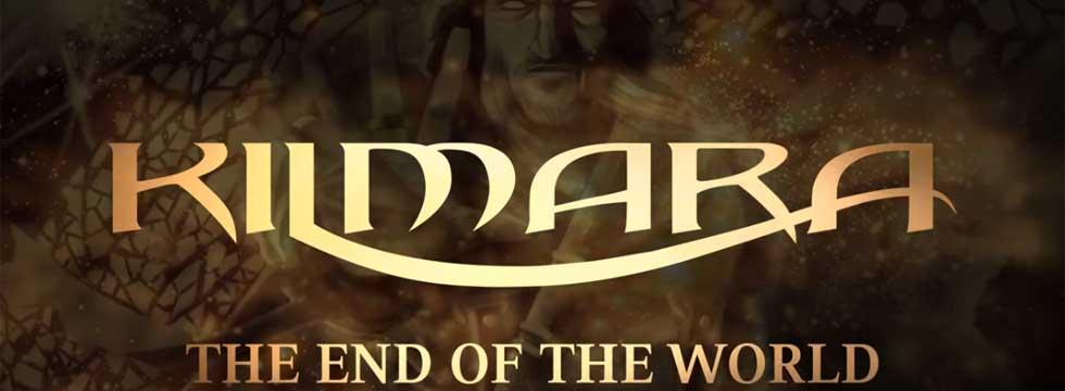 Kilmara End Of The World