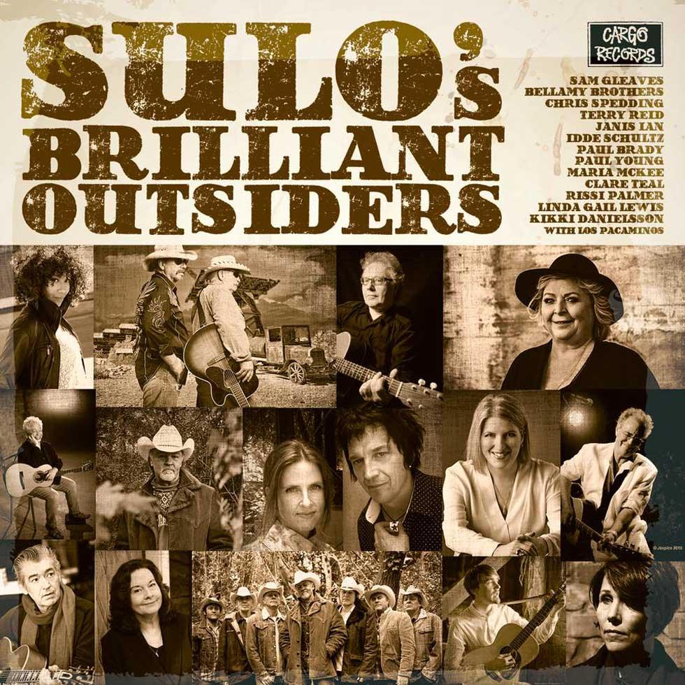 Sulo Brilliant Outsiders