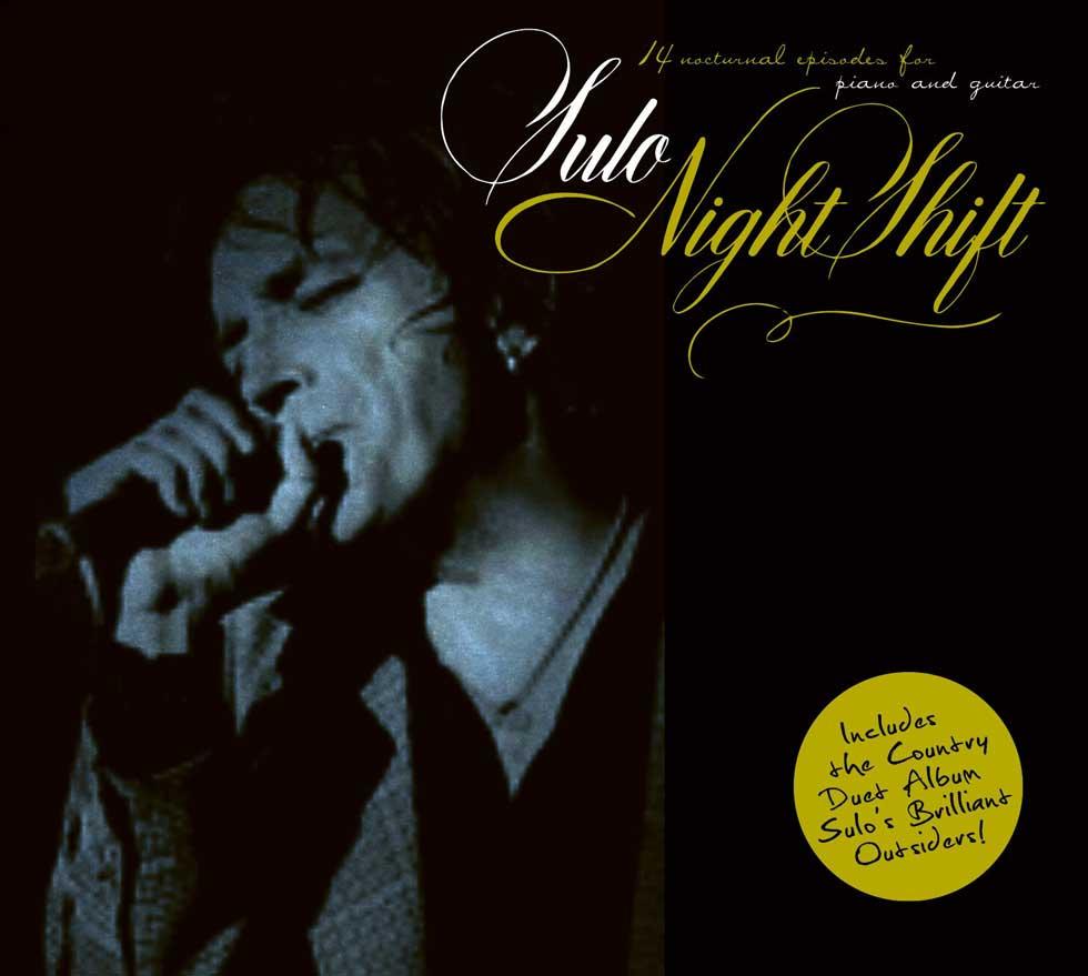 Sulo Nightshift Brilliant Outsiders