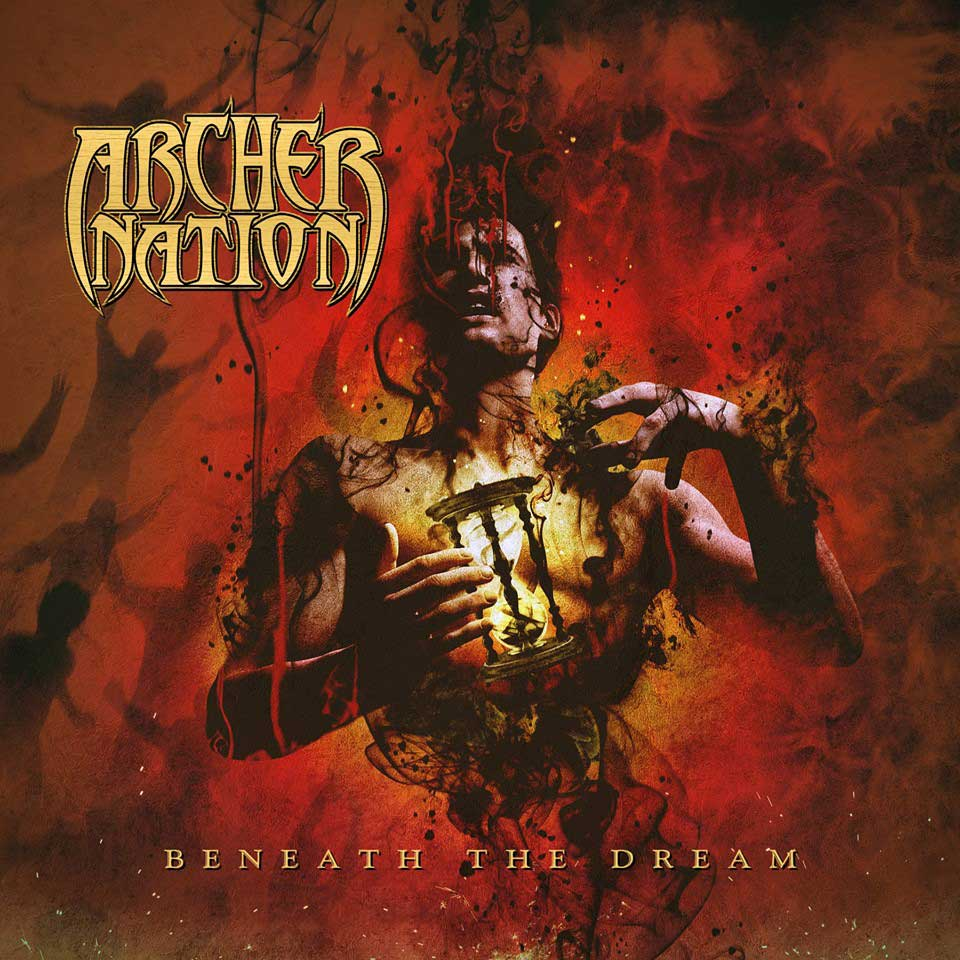Archer Nation Beneath The Dream
