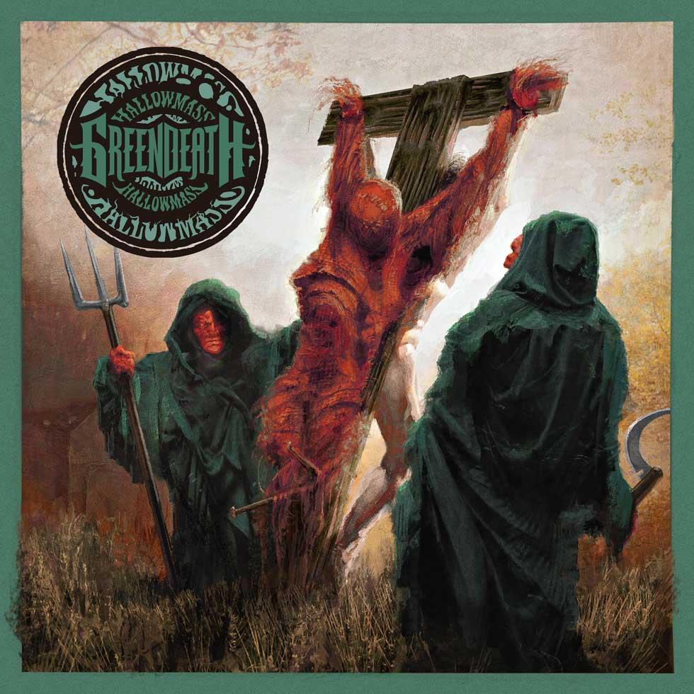 Green Death Hallowmass