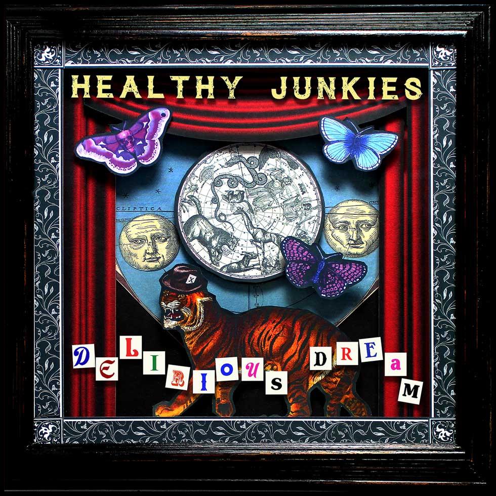 Healthy Junkies Album