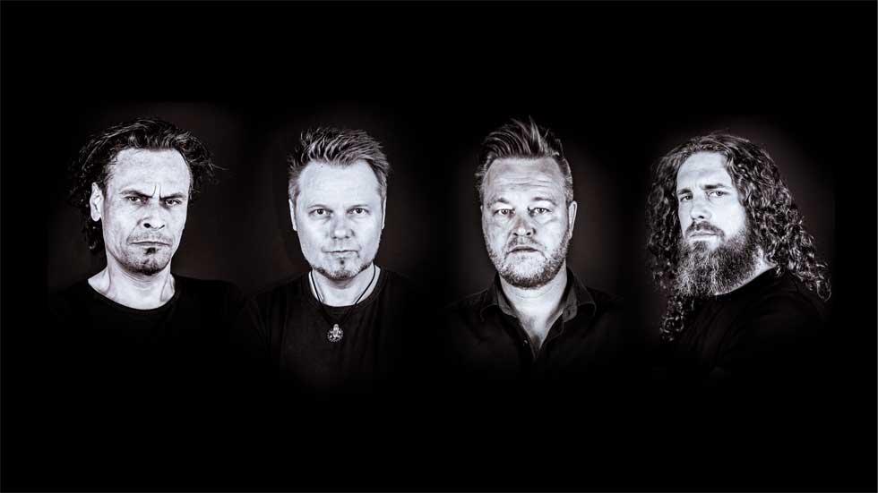 Sacrosanct Band