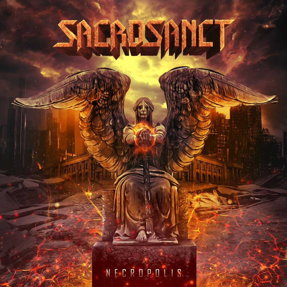 Sacrosanct Necropolis