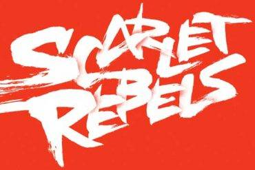 Scarlet Rebels