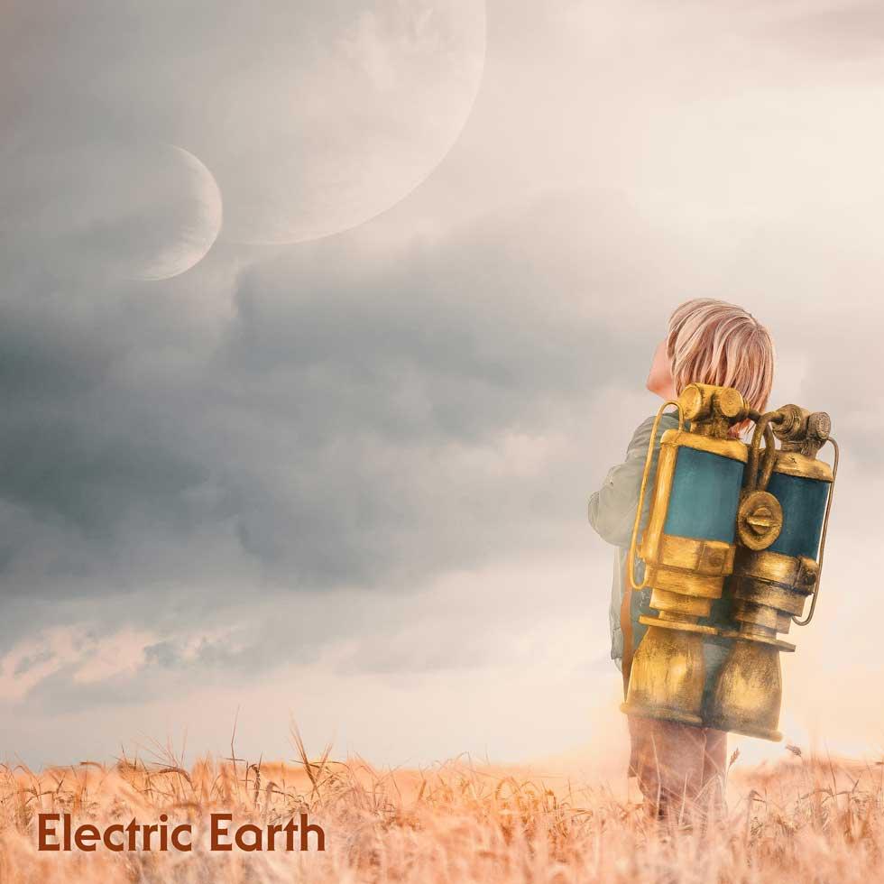 Electric Earth Album
