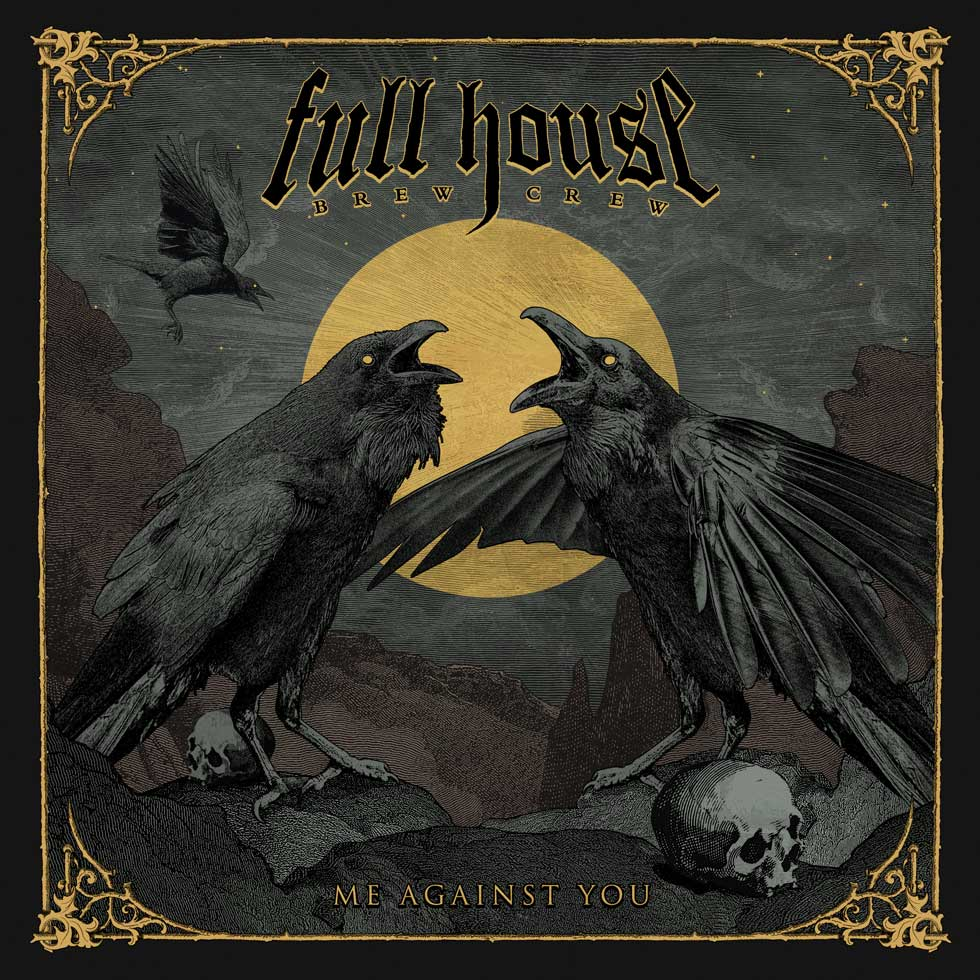 Full-House-Brew-Crew-Album
