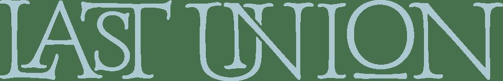 Last Union Logo