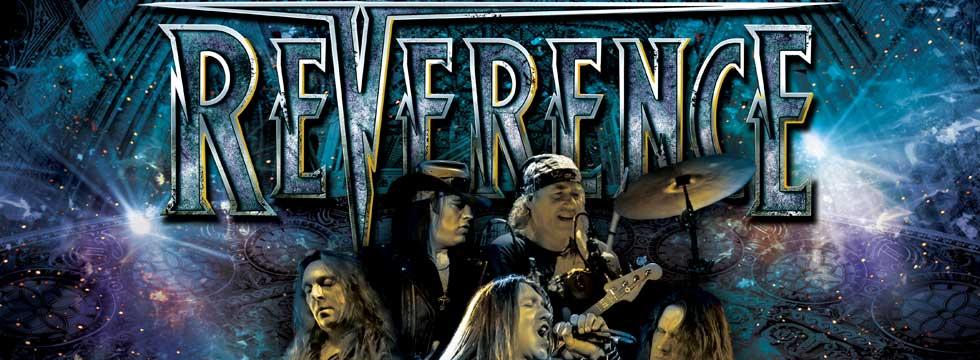 Reverence Live