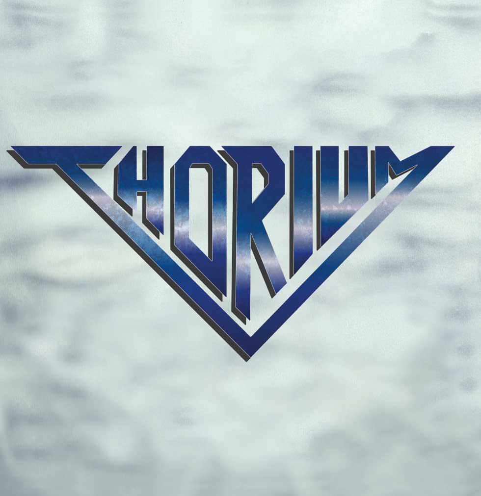 Thorium Cover